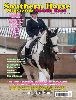 Southern Horse: South East December 2019