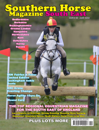 Southern Horse: South East April 2020