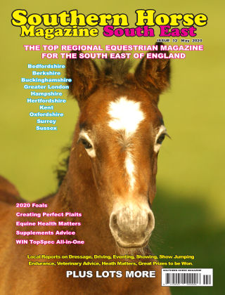 Southern Horse: South East May 2020