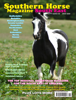 Southern Horse: South East June 2020
