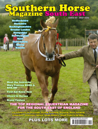 Southern Horse: South East July 2020