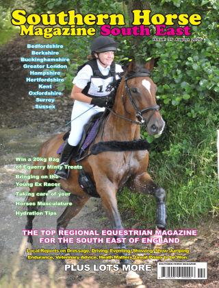 Southern Horse: South East August 2020