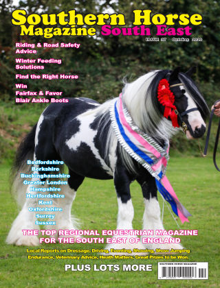 Southern Horse: South East October 2020