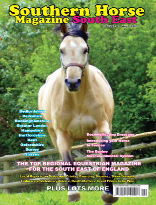 Southern Horse: South East April 21