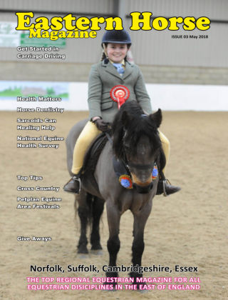 Eastern Horse Magazine May 2018