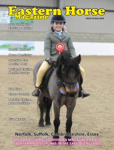Eastern Horse Magazine May 01, 2018 00:00