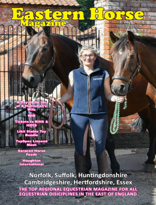 Eastern Horse Magazine July 2018