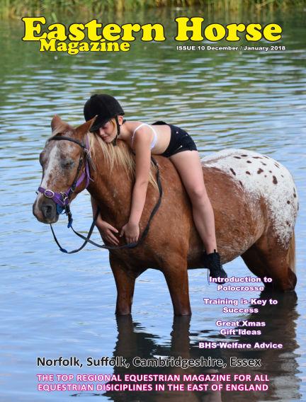 Eastern Horse Magazine December 01, 2018 00:00