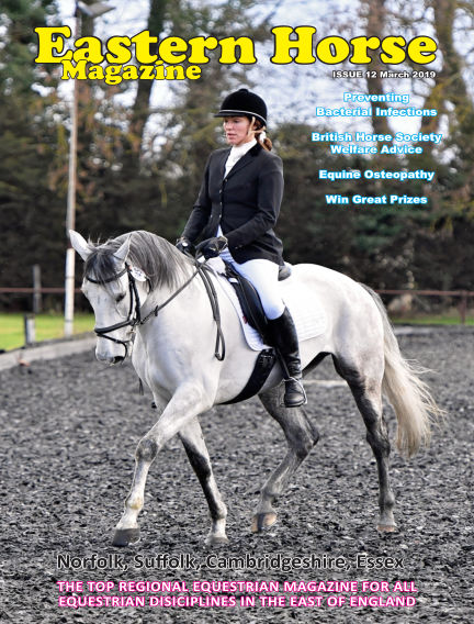 Eastern Horse Magazine March 01, 2019 00:00