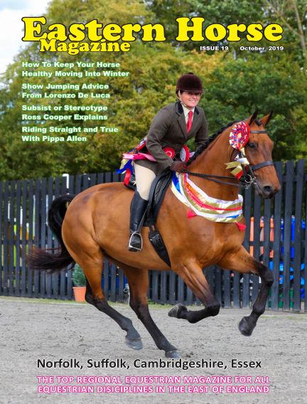 Eastern Horse Magazine October 01, 2019 00:00