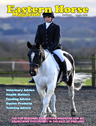 Eastern Horse Magazine March 2020
