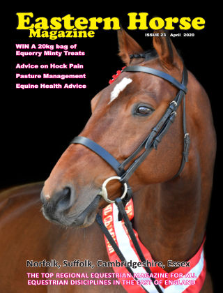 Eastern Horse Magazine April 2020
