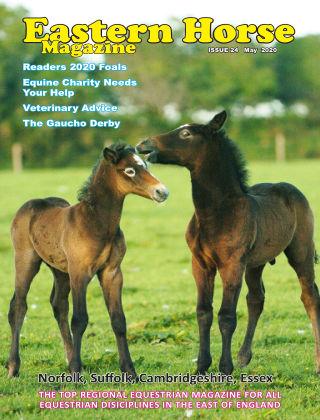 Eastern Horse Magazine May 2020