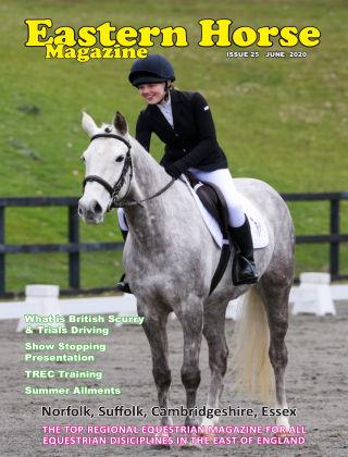 Eastern Horse Magazine June 2020