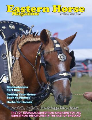Eastern Horse Magazine July 2020