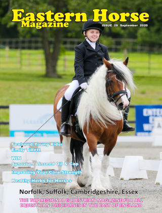 Eastern Horse Magazine September 2020