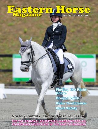 Eastern Horse Magazine October 2020