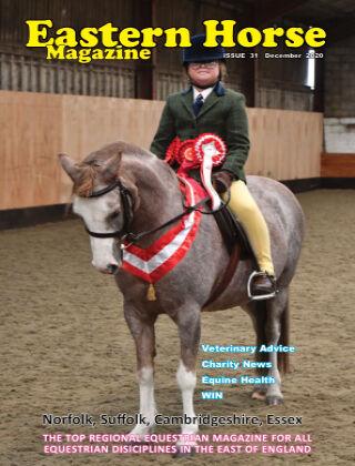 Eastern Horse Magazine December 2020