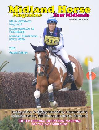Midland Horse: East Midlands June 2019