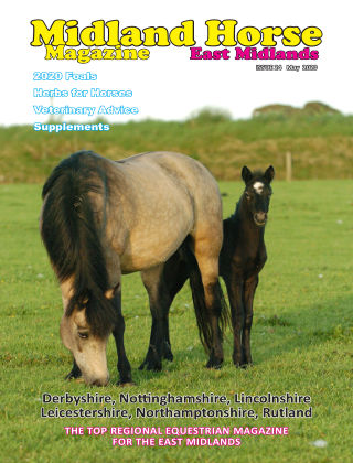 Midland Horse: East Midlands May 2020