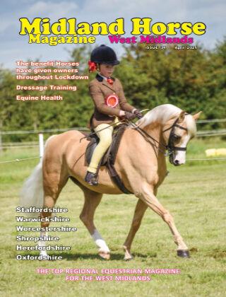 Midland Horse: West Midlands April 21
