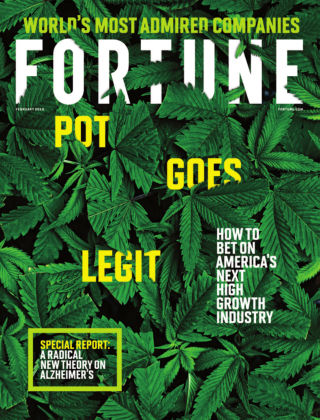 FORTUNE February 2019