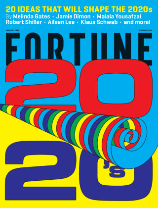 FORTUNE January 2020