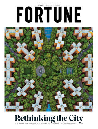 FORTUNE March 2020