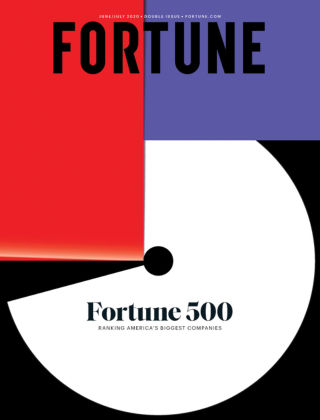 FORTUNE June/July 2020