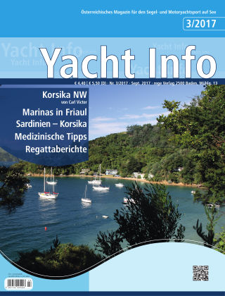 Yacht Info 3/2017