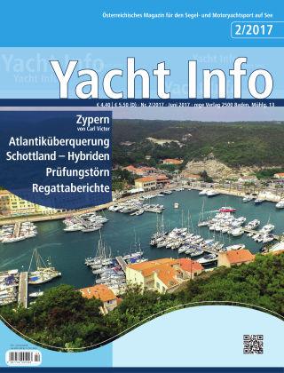 Yacht Info 2/2017