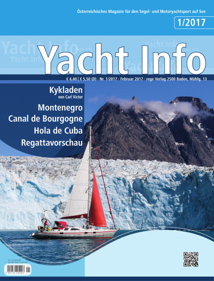 Yacht Info March 01, 2017 00:00
