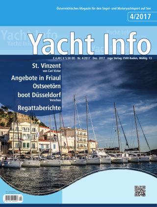 Yacht Info 4/2017