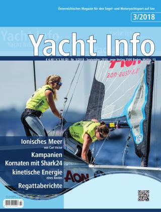 Yacht Info 3/2018