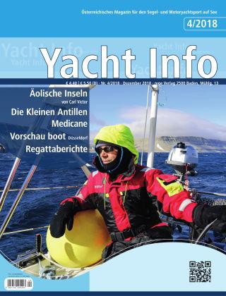 Yacht Info 4/2018
