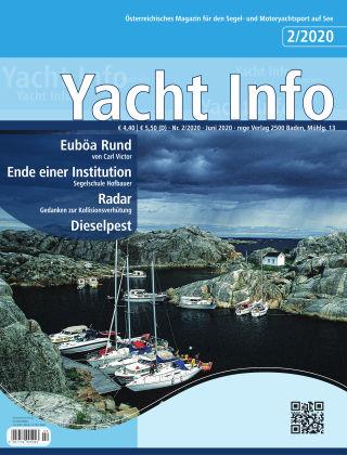 Yacht Info 2/2020