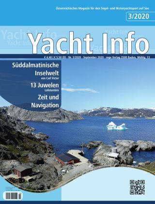 Yacht Info 3/2020