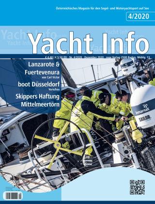 Yacht Info 4/2020