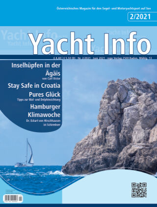 Yacht Info 2/2021