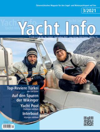 Yacht Info 3/2021