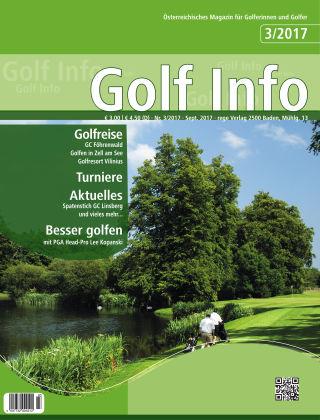 Golf Info 3/2017