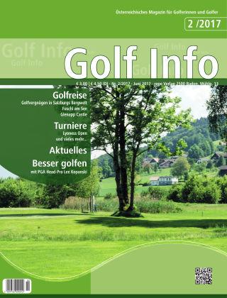 Golf Info 2/2017