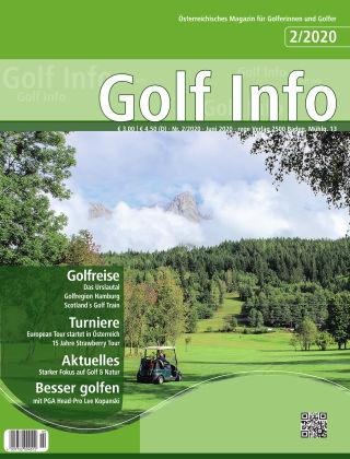 Golf Info 2/2020