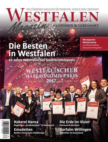 WESTFALEN Magazin