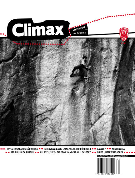 Climax October 02, 2007 00:00