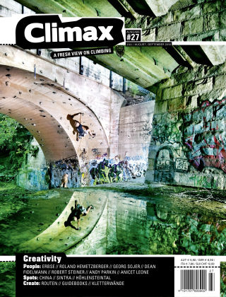 Climax #27