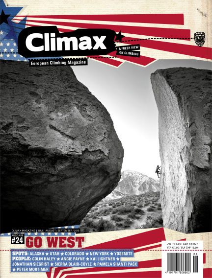 Climax July 01, 2015 00:00