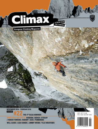 Climax #22