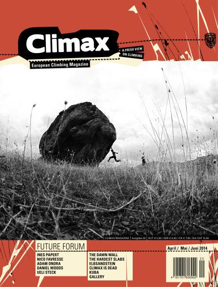 Climax April 01, 2014 00:00