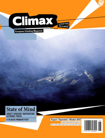 Climax August 02, 2013 00:00